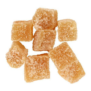Crystallized Ginger 2 oz