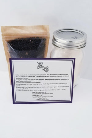 Immune Support Kit - Swaye Tea