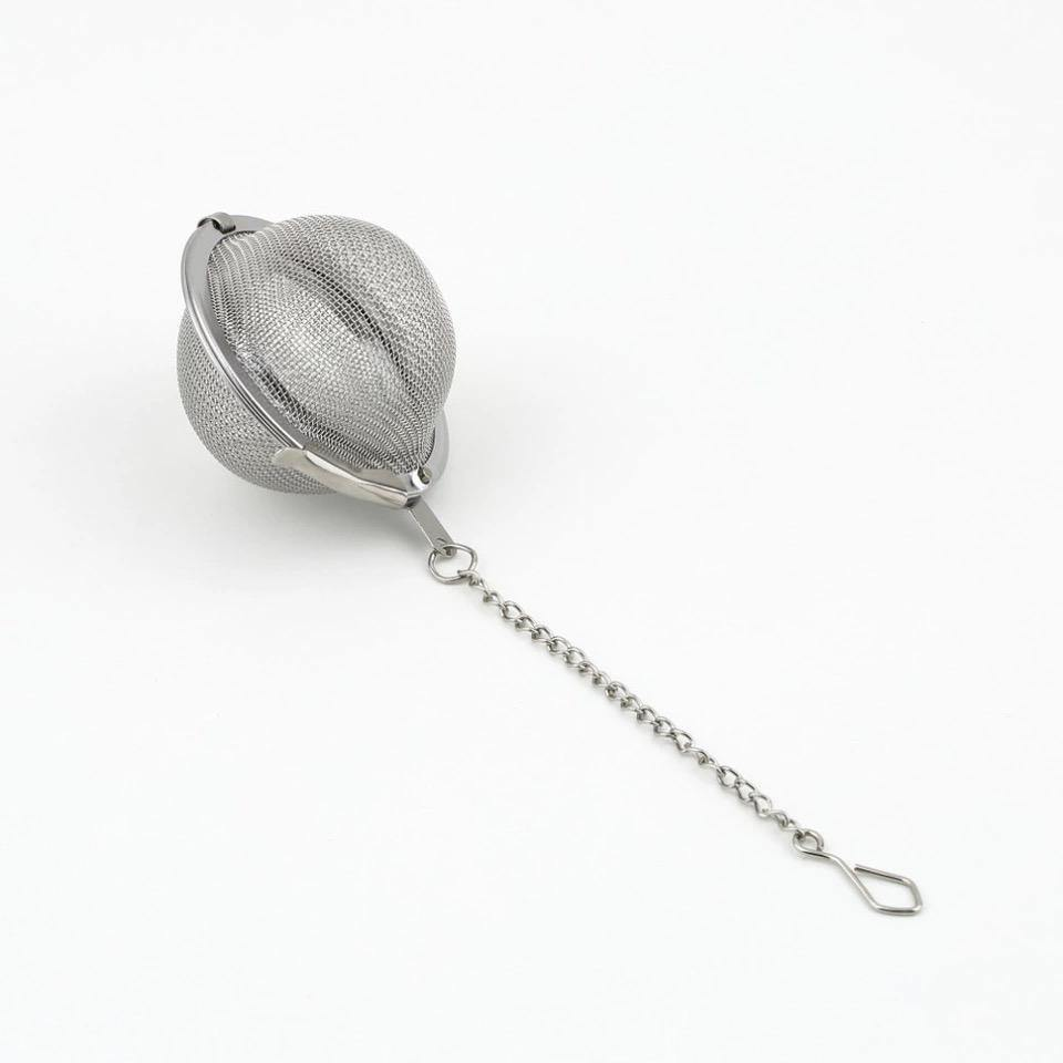 Stainless steel Ball Infuser
