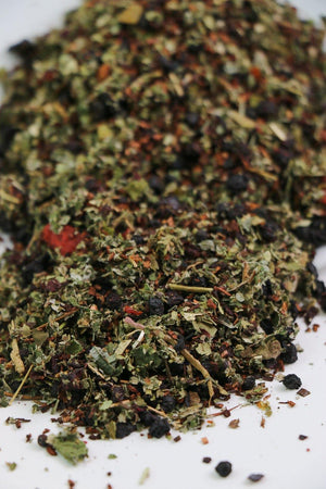 Bramble Berry Tea - Swaye Tea