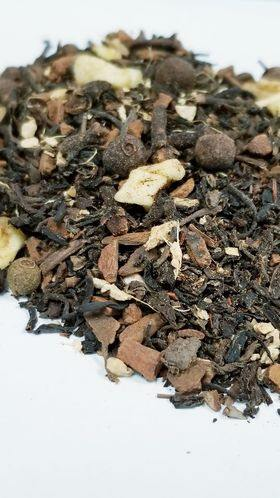Gingerbread Spice Tea