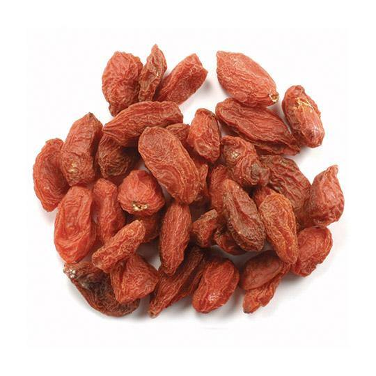 Lycii (Goji) Berry - Swaye Tea