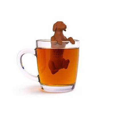 Hot Dog Tea Infuser - Swaye Tea