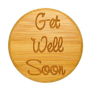 Get Well Soon Jar Set