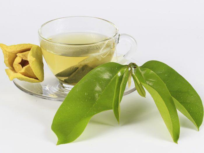 Soursop Tea Leaves - Swaye Tea