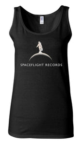 Spaceflight Records Softstyle Women's Tank Top