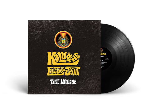 Kalu & The Electric Joint - Time Undone Vinyl