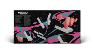 Mellotron Variations LP **OUT NOW**