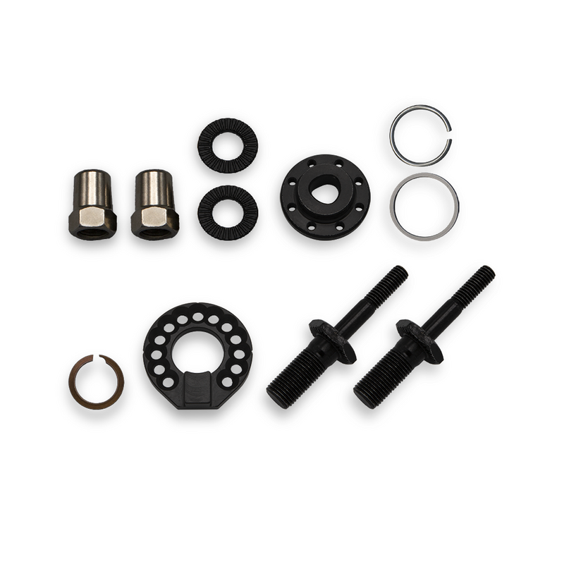 MANUAL MOUNTING HARDWARE - HUB SP/CA