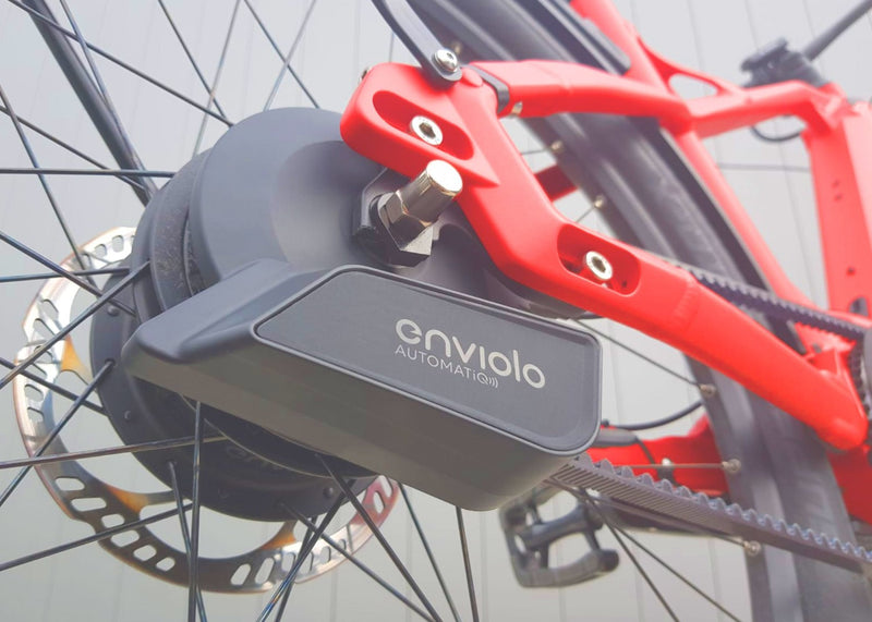 AUTOMATIQ hub Interface for Cargo and Sportive