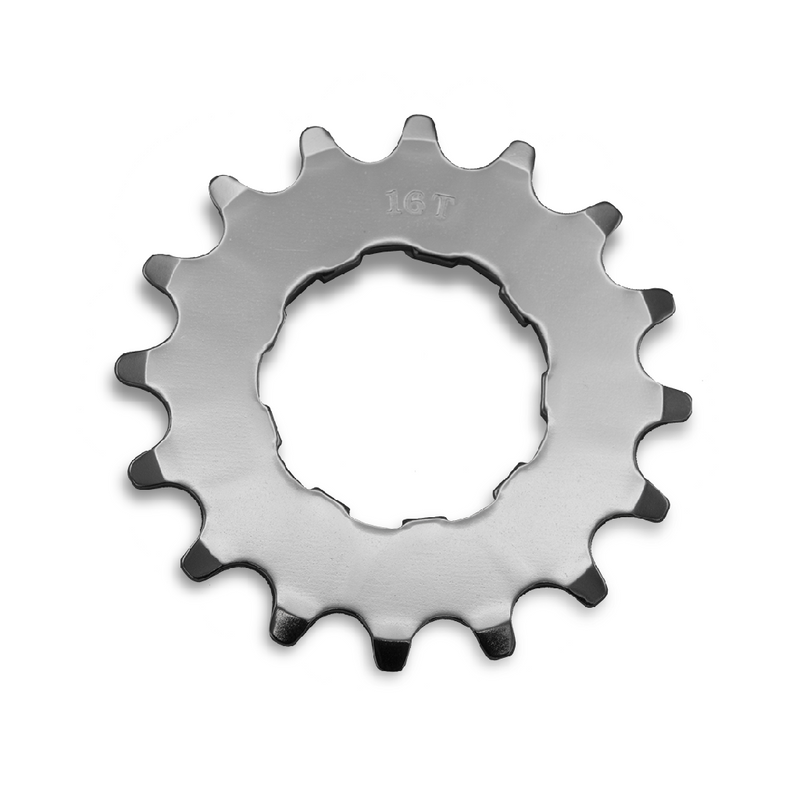 Freewheel Assembly - 3-spring