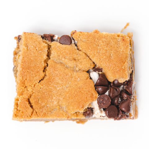 The Little Sugars - S'mores Bars