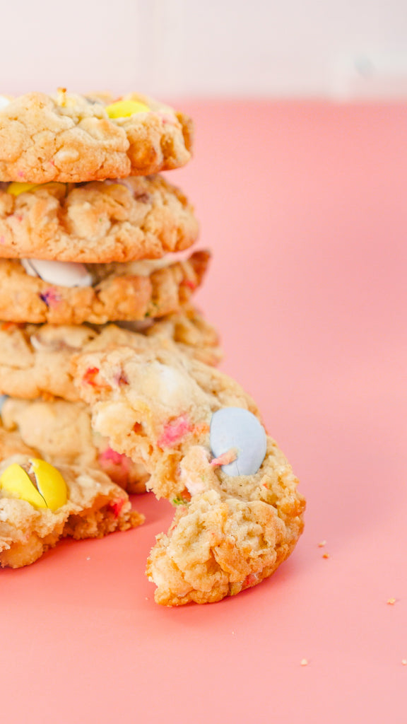 Easter Compost Cookies - 1 Dozen