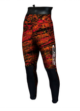 Load image into Gallery viewer, Epsealon Red Fusion V.2 Yamamoto Wetsuit
