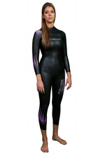Load image into Gallery viewer, Epsealon Abyss Women 2.0 Wetsuit