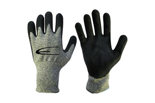 Epsealon Dyneema Gloves Nitrile Gray