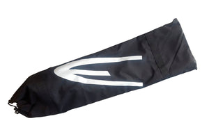 Epsealon Fins Bag Black 33L