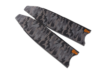 Load image into Gallery viewer, Leaderfins Gray Camo Blades