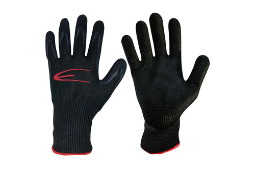 Epsealon Dyneema Gloves Nitrile Black