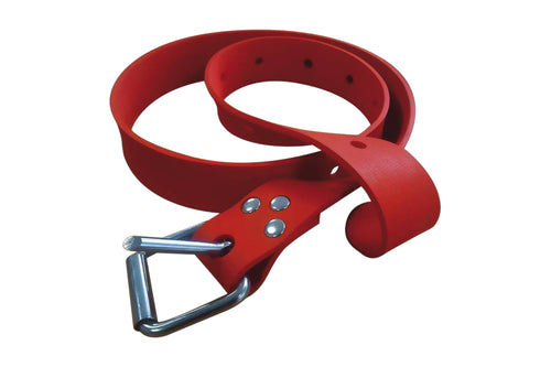 Epsealon Marseillaise Weight Belt Red