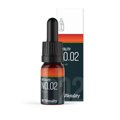 NO.02 - 10 ml drops