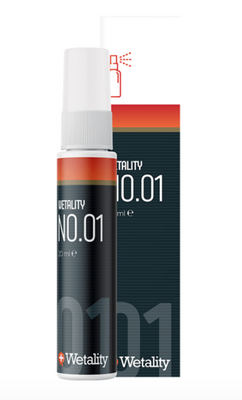 NO.01 - 20 ml spray