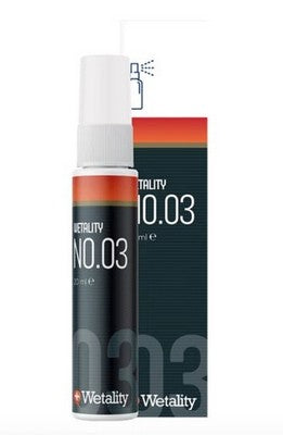 NO.03 - 20 ml spray