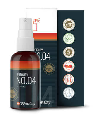 NO.04 - 30 ml spray