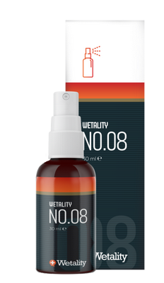 NO.08 - 30ml drops