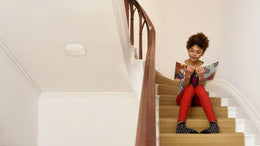 10 Steps to a Safer Home