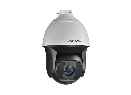 DS-2DF8436IX-AEL(W) 4MP 36× Network IR Speed Dome