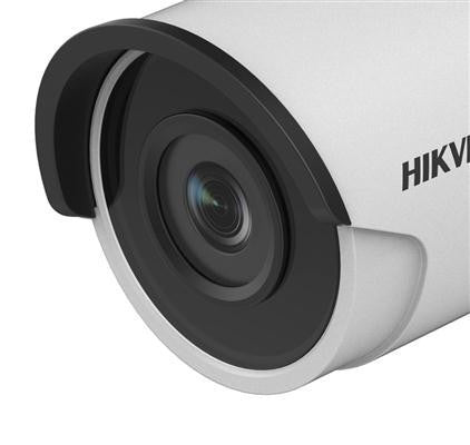 DS-2CD2025FHWD-I  2 MP IR Fixed Bullet Network Camera