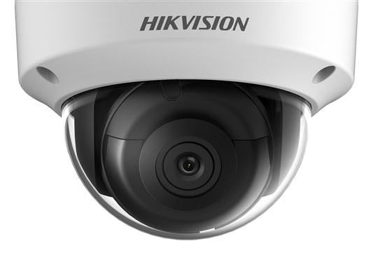 DS-2CD215RFWD-I  5 MP Network Dome Camera