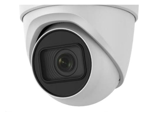 DS-2CD2H85FWD-IZS  8 MP(4K) IR Vari-focal Turret Network Camera