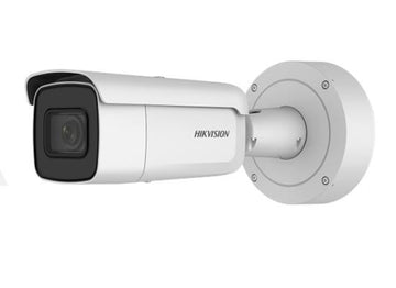 DS-2CD2655FWD-IZS  5 MP IR Vari-focal Network Bullet Camera