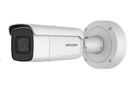 DS-2CD2625FWD-IZS  2 MP IR Vari-focal Bullet Network Camera