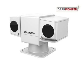 DS-2DY5223IW-AE  2MP 23X Ultra-low illumination IR Positioning System Lite