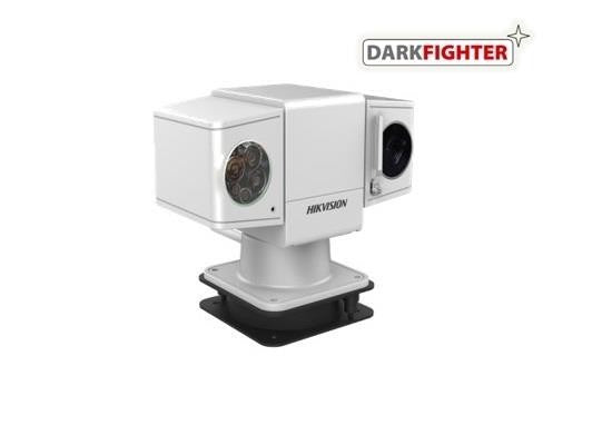 DS-2DY5223IW-DM  2MP 23X Mobile Ultra-low illumination IR Positioning System Lite
