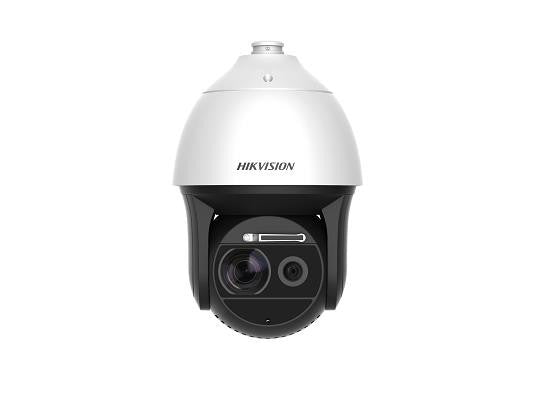 DS-2DF8436I5X-AELW  4MP 36× Network Laser Speed Dome