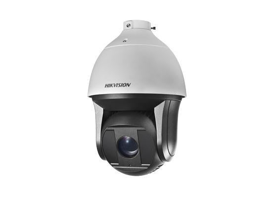 DS-2DF8236IX-AEL(W) 2MP 36× Network IR Speed Dome