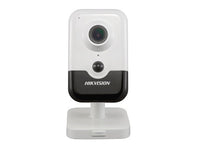 DS-2CD2455FWD-I(W)  5 MP IR Fixed Cube Network Camera
