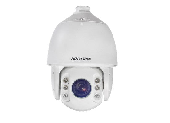 DS-2AE7232TI-A  2 MP IR Turbo 7-Inch Speed Dome