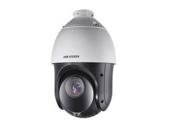 DS-2AE4225TI-D  2 MP IR Turbo 4-Inch Speed Dome