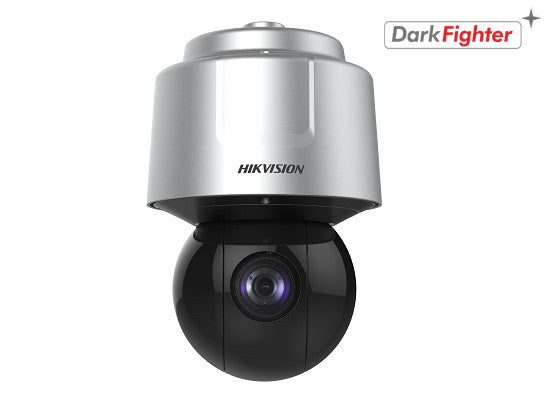 DS-2DF6A436X-AEL  4MP 36× Network Speed Dome