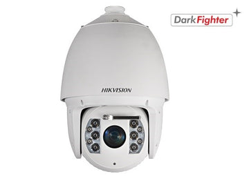 DS-2DF7232IX-AEL(W)  2MP 32× Network IR Speed Dome