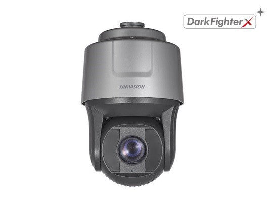 DS-2DF8225IH-AEL(W) DarkfighterX 2MP 25× IR Network Speed Dome