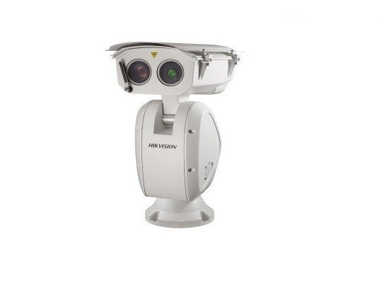 DS-2DY9250IAX-A 2MP 50× Laser Network Positioning System