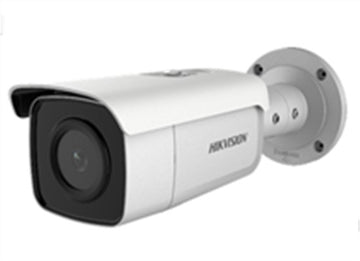 DS-2CD2T65G1-I5/I8  6 MP IR Fixed Bullet Network Camera