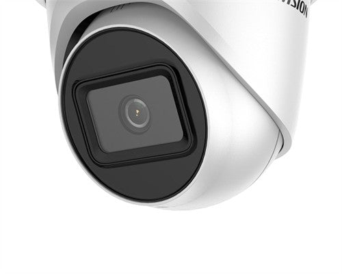DS-2CD2385G1-I  8 MP IR Fixed Turret Network Camera