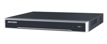 DS-7608/7616NI-Q2/8P(16P) Network Video Recorder